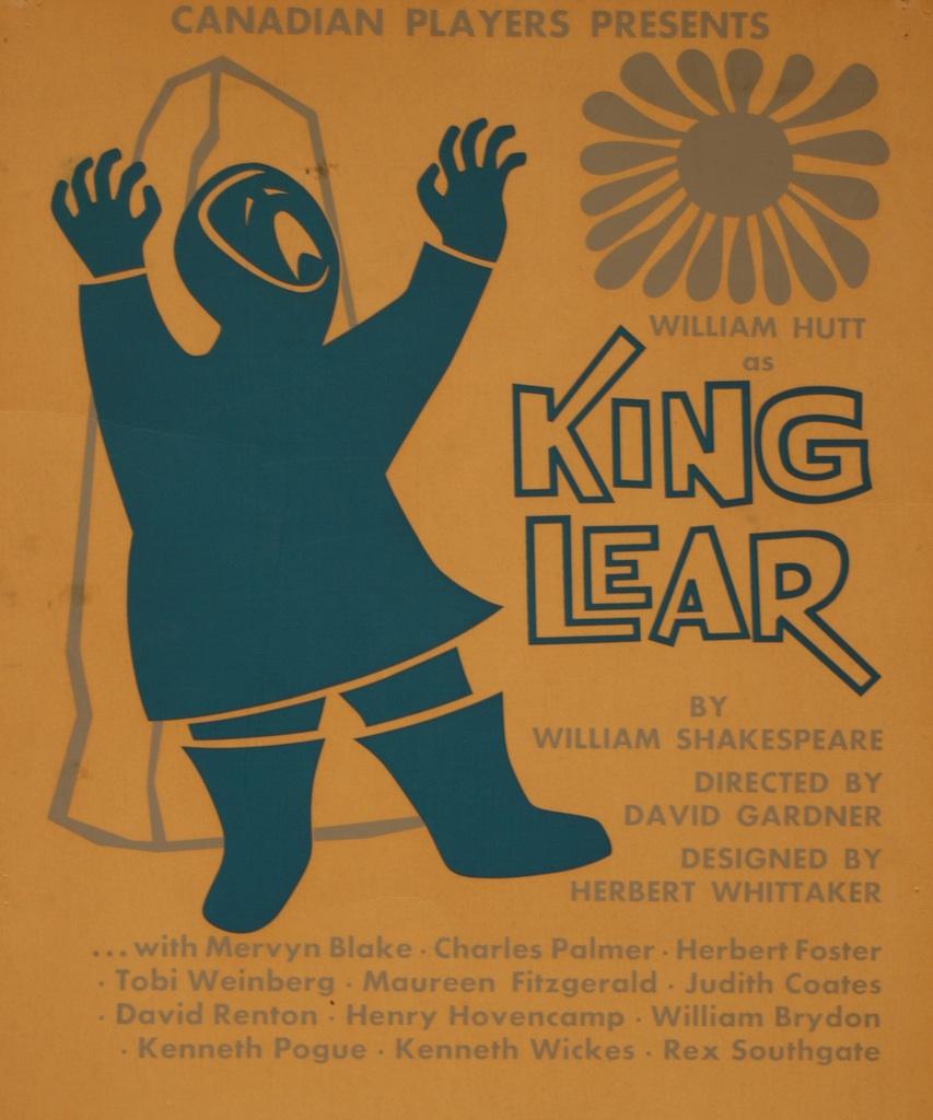 King Lear (1961)